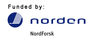 Founded by NordForsk